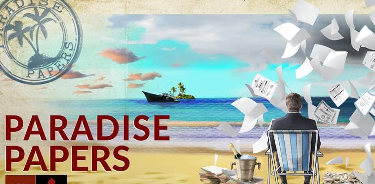 Denizcilerden 'Paradise Paper' açıklaması