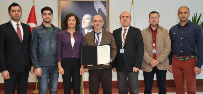 ASELSAN'ın çalışmaları TÜRK LOYDU'nca onaylandı
