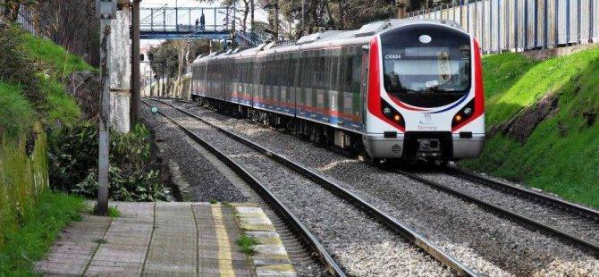 İstanbul'da raylı toplu taşımada rekor