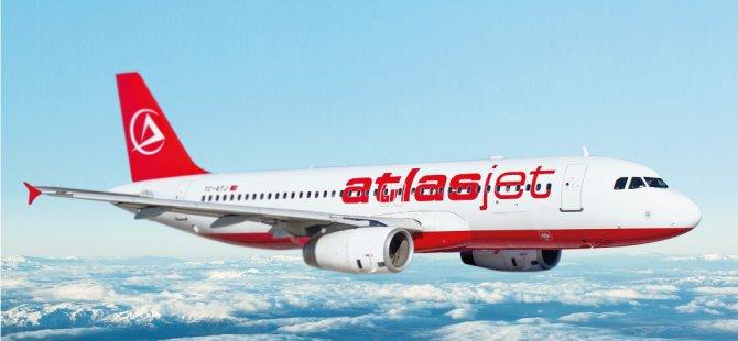 Atlasjet, Kasım'da İşçi ve Personel Alacak