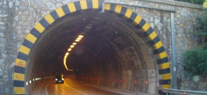 İnşaatta Türkiye'nin Yeni Gücü: Tünelcilik