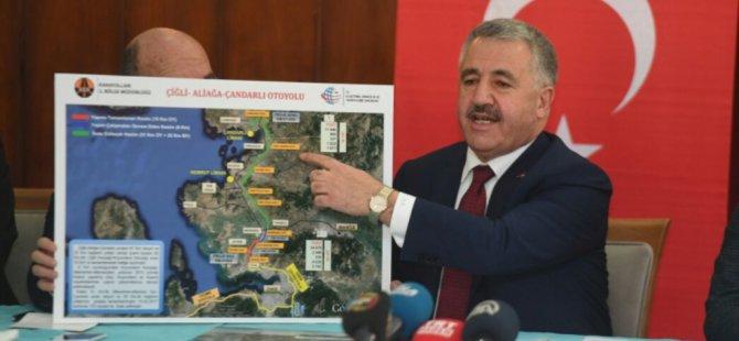 Çandarlı Türkiye'nin Yeni Endüstri Bölgesi Olacak