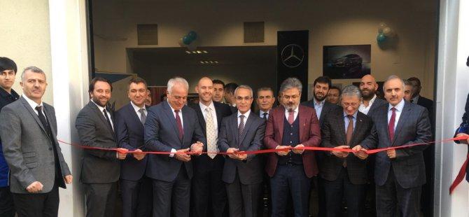 Mercedes-Benz Türk'ten Teknolojik Destek