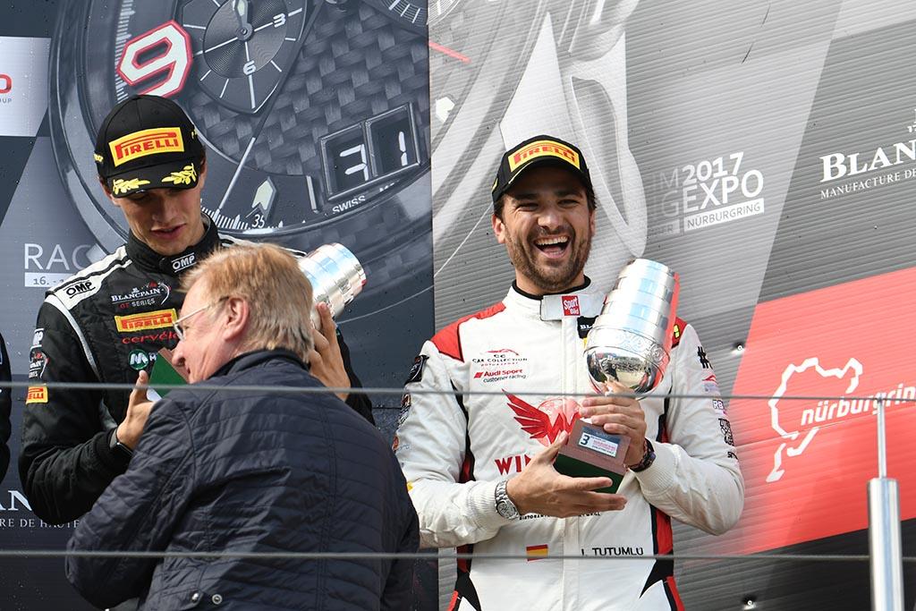 Ali Çapan, AbuDabi Formula'da yarışacak