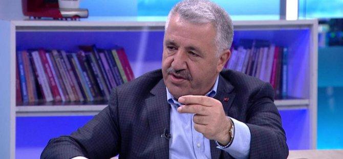 Ulaştırma Bakanı'ndan 'fiber internet' açıklaması