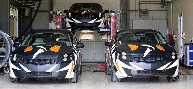 Eskişehir'de yerli otomobil için iş birliği platformu