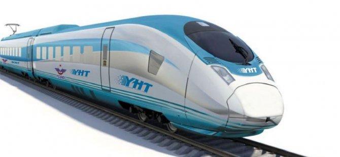 Urfa'ya Paşa değil, Hızlı Tren geliyor
