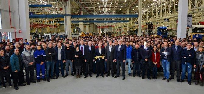 Mercedes-Benz Türk Aksaray Kamyon'a yeni İcra Kurulu Üyesi