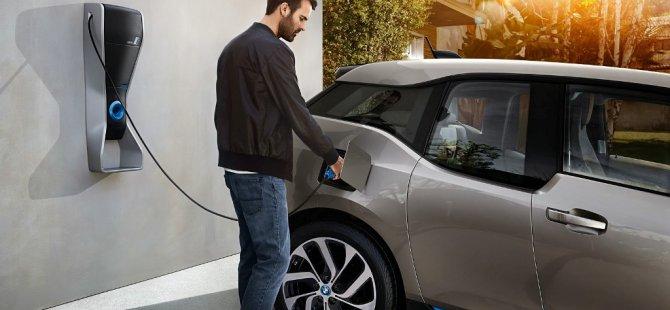 """""""Elektrikli otomobil bir milyon kişiye istihdam sağlayacak"""""""