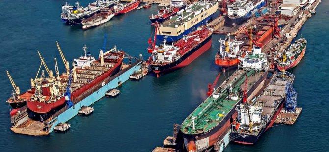 Denizcilik sektöründe Yalova'nın payı giderek artıyor