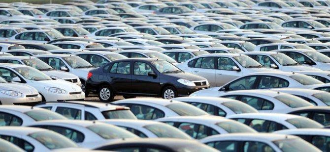 Avrupa otomobil pazarı yüzde 5,8 büyüdü