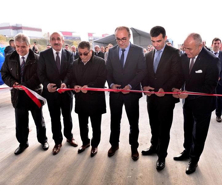 TÜVTÜRK'ten iki yeni istasyon daha