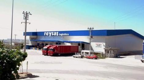 Reysaş, deposunu Borusan Lojistik'e kiraladı