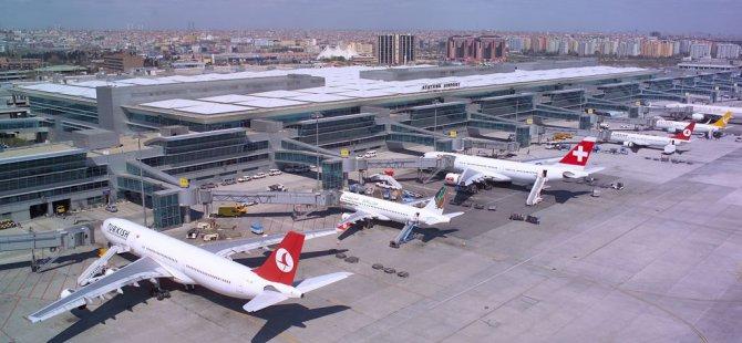 Devler Türk semalarını terk ediyor