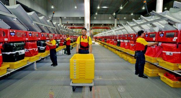 DHL Supply Chain'den çifte Ar-Ge yatırımı