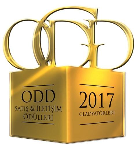 ODD'nin ödüllü Gladyatör yarışması