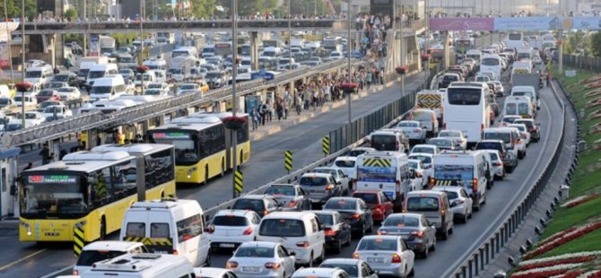 Devletin taşımacılık borcu 12.7 milyon