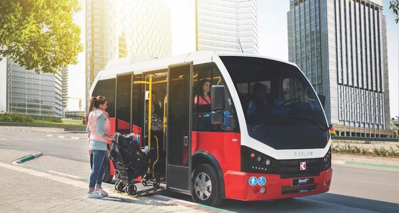 Romanya yollarında 20 Jest+Minibüs daha dolaşacak