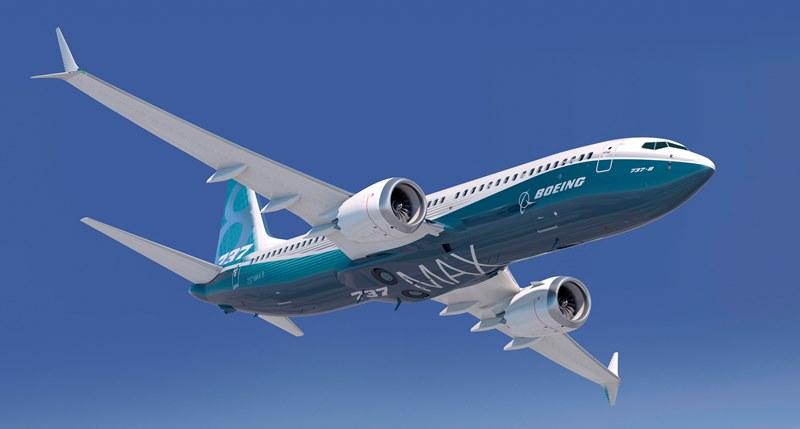737 MAX, Türkiye'de ilk kez Corendon ile uçacak