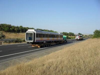 """""""Tren geçebilir ama TIR'ın üzerindeyse vagon geçemez"""""""