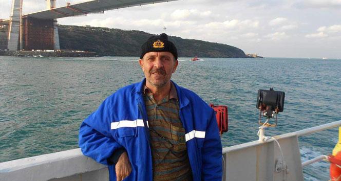 Bulgar duyarsızlığı kaptanın ölümüne neden oldu