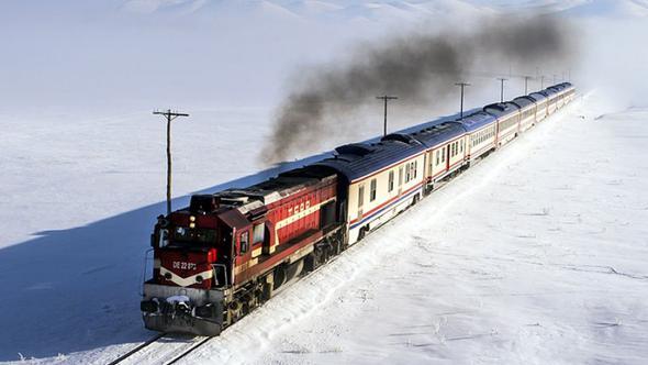 Doğu Ekspresi'ne yeni vagonlar eklenecek