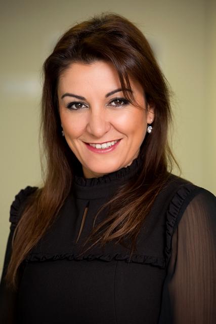 Seda Düzgün, Assan Hanil'in yeni Tedarik Zinciri Direktörü