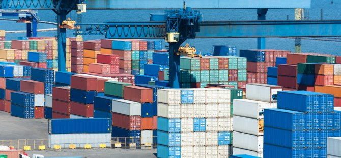 TL ile ihracat 7 yılda 5 katına çıktı