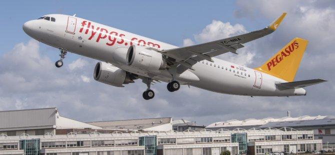 Pegasus Türkiye personel alımı yapıyor