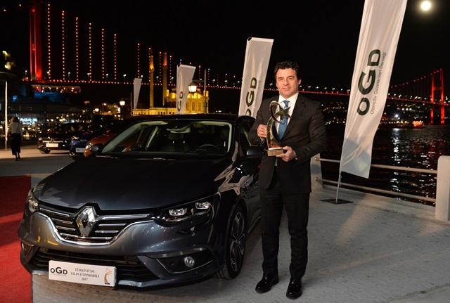 Renault, satışta tüm zamanların rekorunu kırdı