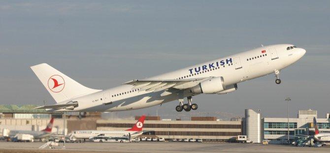 Airbus ile THY arasında anlaşma