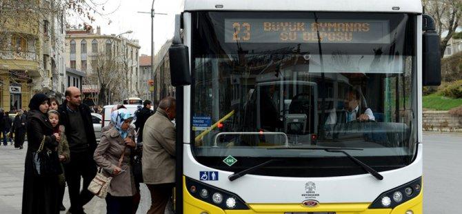 Yolcu taşımacılarının sorunları masaya yatırıldı