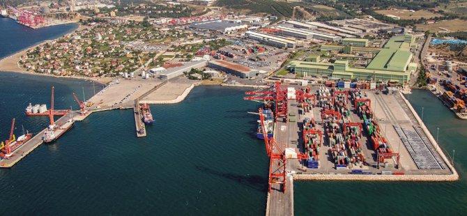TDİ'nin elinde liman kalmadı