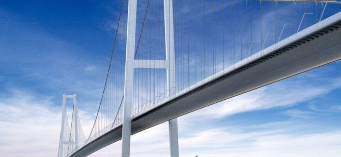1915 Çanakkale Köprüsü Bitince, Çanakkale Lojistik Üs Olacak