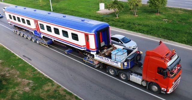 """""""Yavuz Sultan'dan 70 ton araç geçebilir"""""""