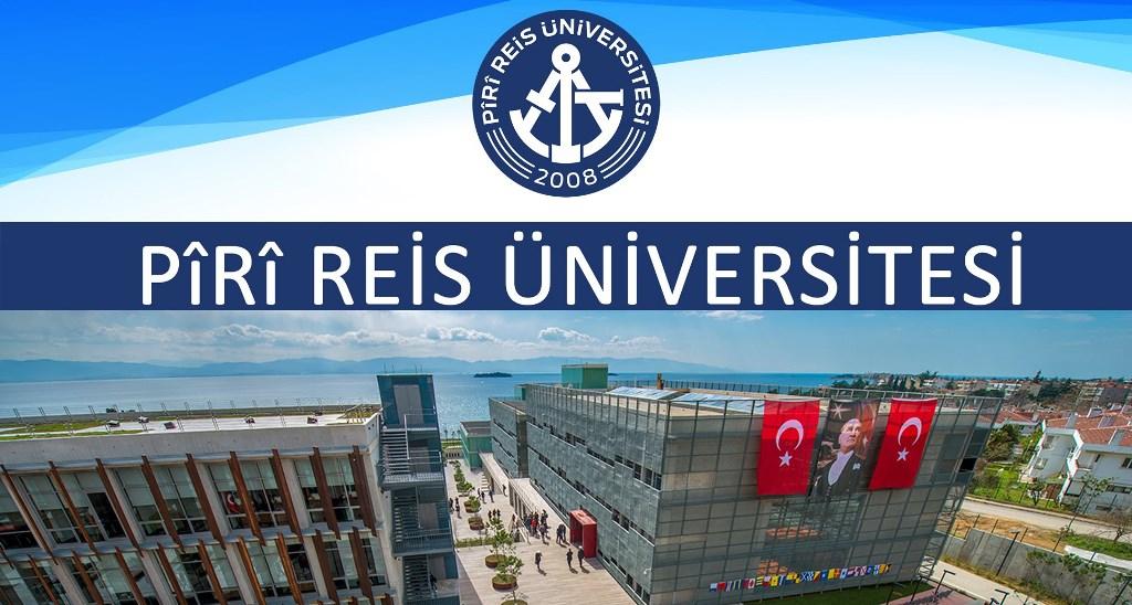 Piri Reis Üniversitesi 10. yılını kutluyor