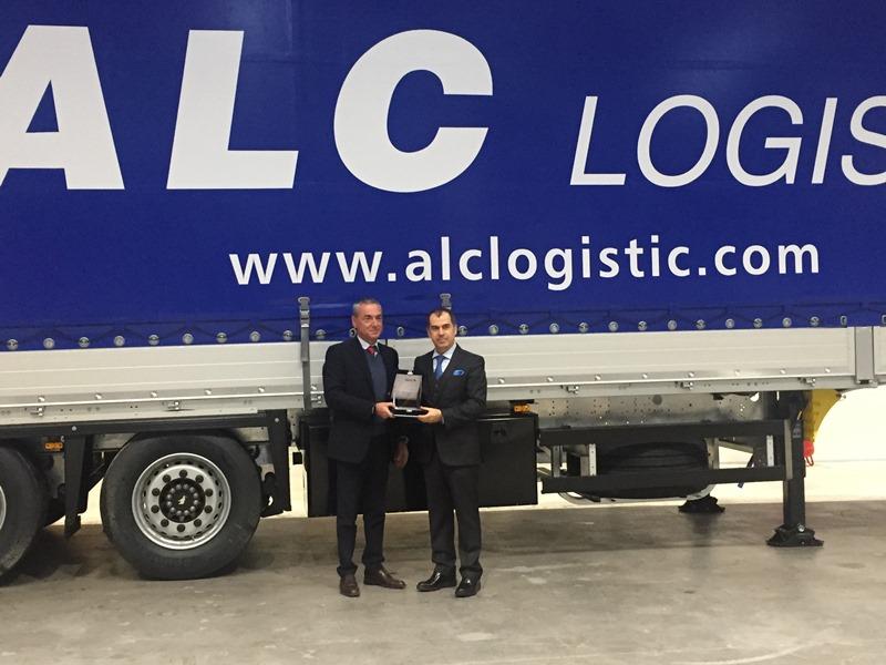 ALC Lojistik, filosuna 48 treyler daha kattı
