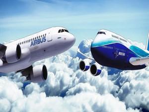 Airbus üzerinden AB'ye ABD'den yeni yaptırımlar geliyor