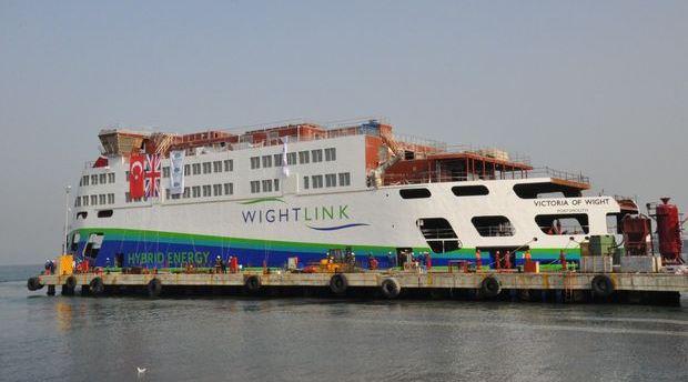 İngilizler Türk gemisiyle yolcu taşıyacak