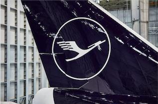 Lufthansa yeni imajıyla karşınızda!
