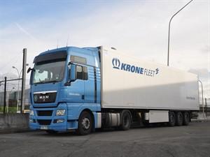 Operasyonel kiralama sektöründe Krone imzası