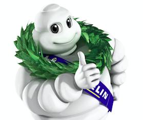 Michelin'den tarihi rekor!