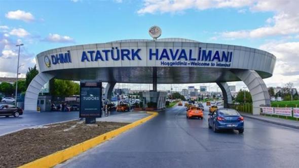 Bakın Atatürk Havalimanı nasıl taşınacak?