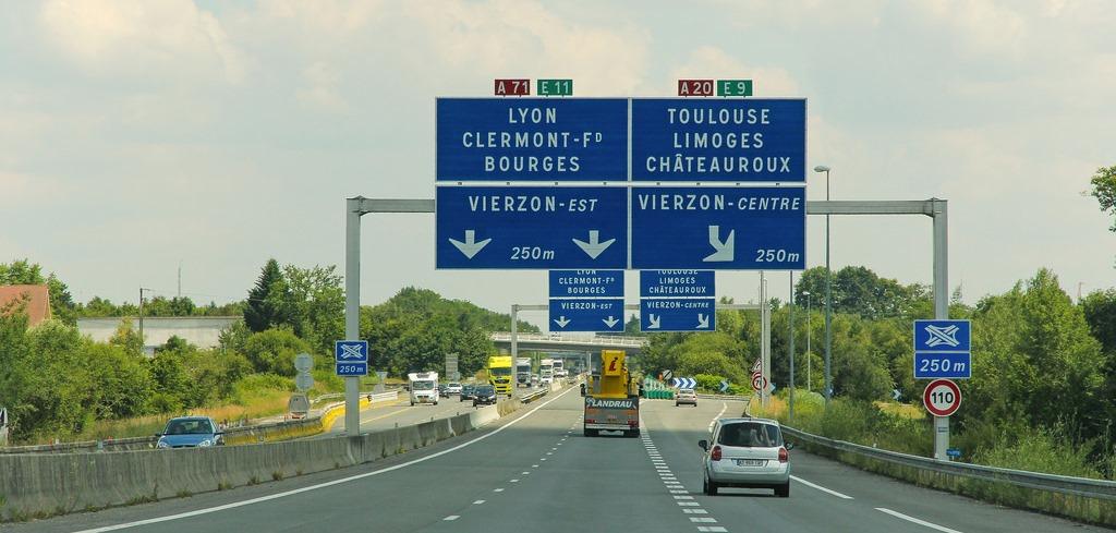 Bu yıl Fransa'da uygulanacak yol yasakları tarihleri