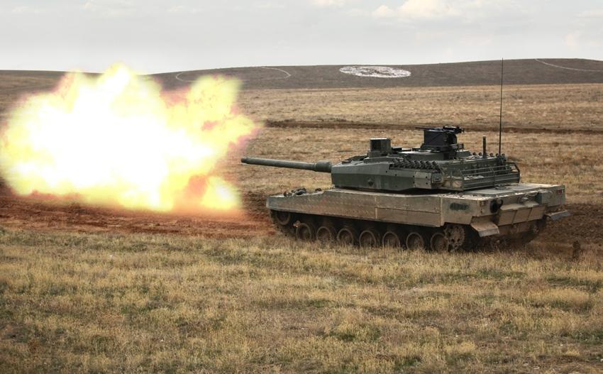 """Otokar, """"Milli Tank""""ı üretmeye hazır"""