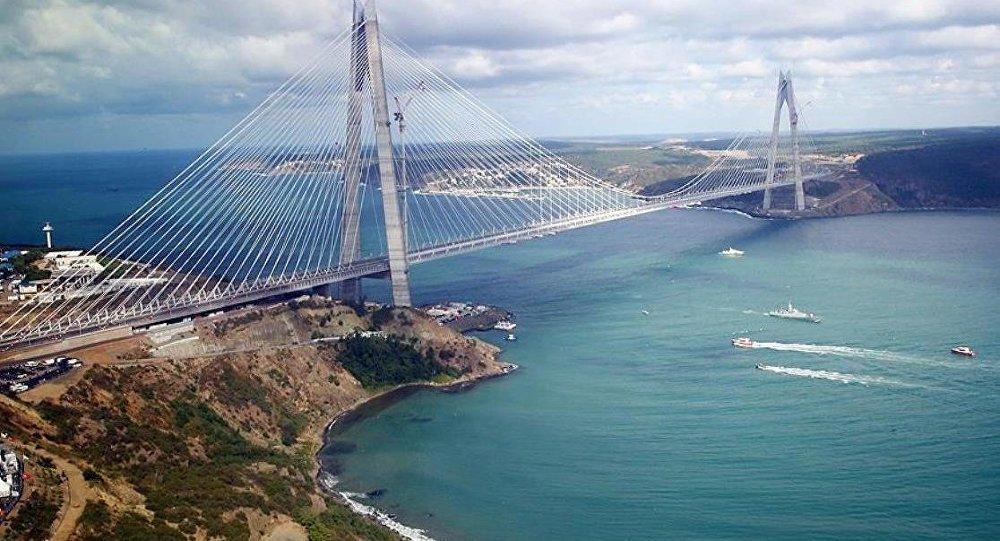 Yavuz Sultan Selim Köprüsü Çin'e satılıyor