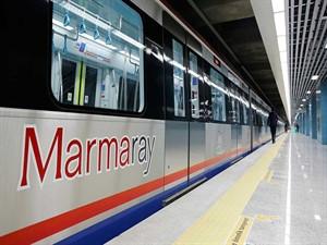 15 Temmuz'da Başkentray ve Marmaray ücretsiz