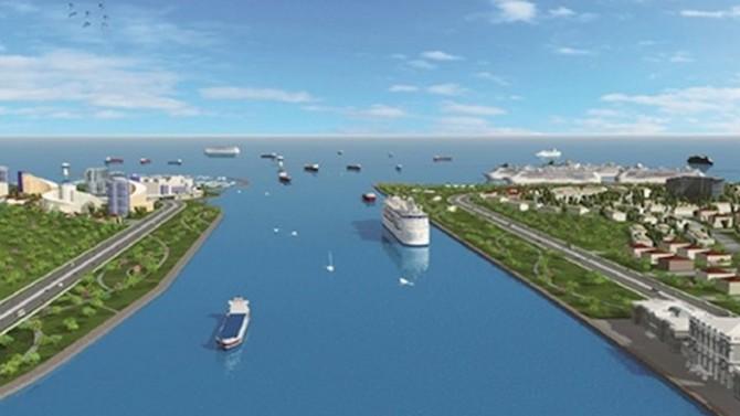 Kanal İstanbul 30 milyar lira daha ucuzlayacak