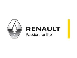 Renault'nun robot taksi konsepti Cenevre'de