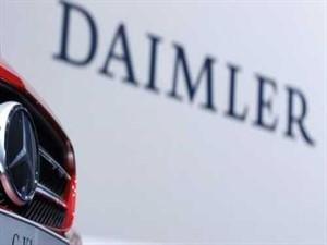 Mercedes'in ana şirketi Daimler, kendi dijital parasını çıkardı